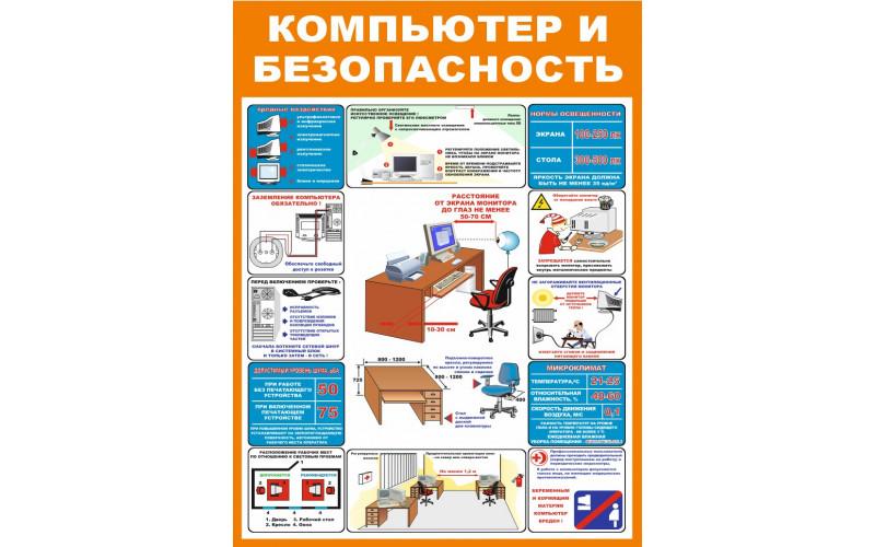 0408 Компьютер и безопасность