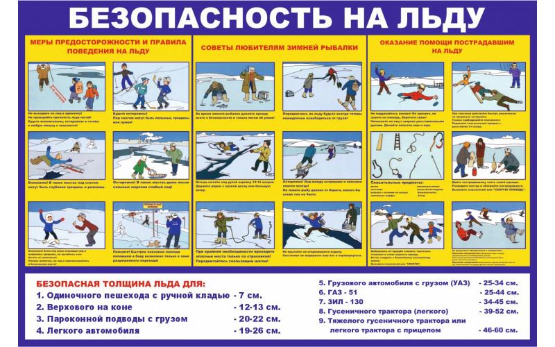 0413 Безопасность на льду