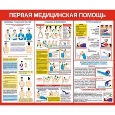 0509 Первая медицинская помощь