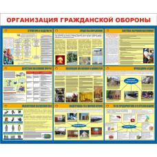 0211 Организация гражданской обороны