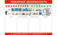 0105 Пожарная безопасность