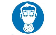 M 04  Работать в средствах индивидуальной защиты органов дыхания