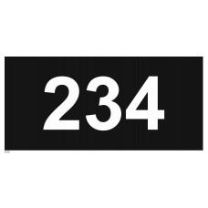 T 59  Нумерация столбов опор ЛЭП