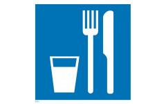 D 01  Пункт (место) приема пищи